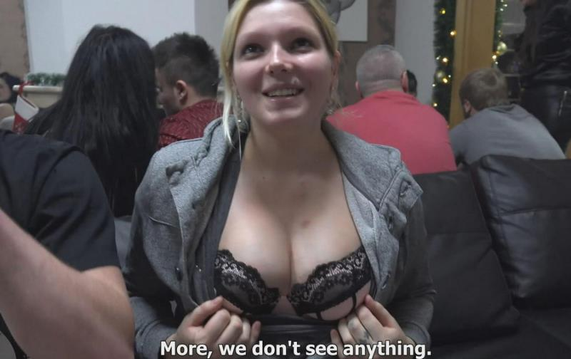 Amateurs: Czech Mega Swingers 21 - Part 2 (HD / 720p / 2017) [CzechAV]