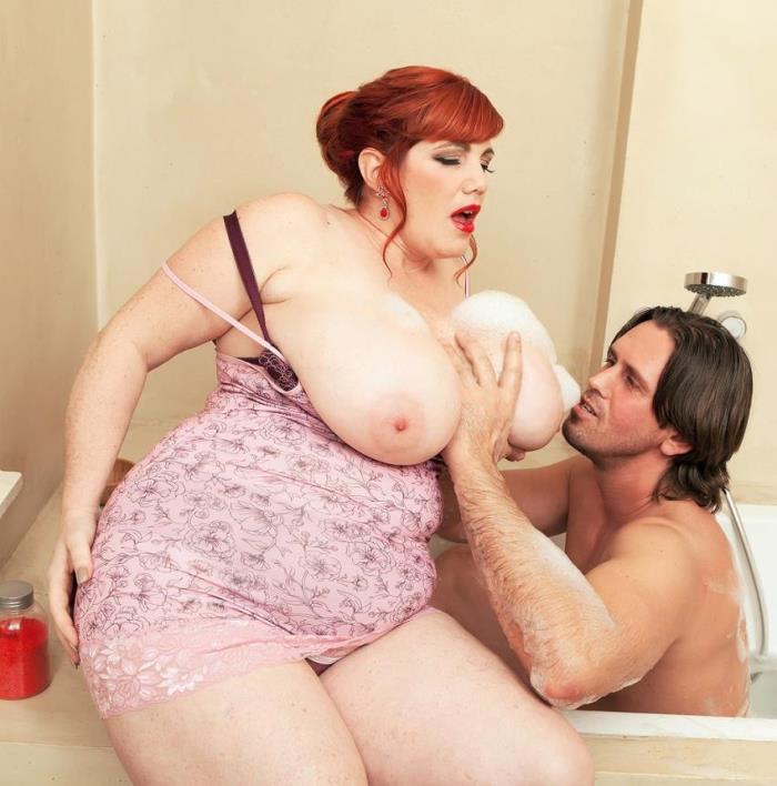 XLGirls/PornMegaLoad - - Roxee Robinson - Wet Sex [HD 720p]