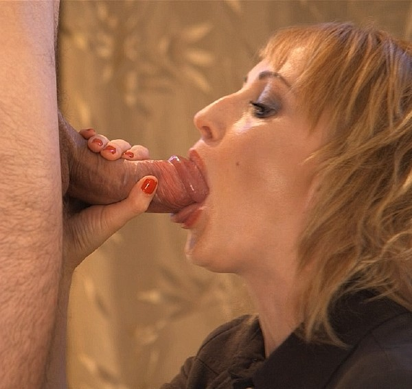 LiLusHandJobs/Clips4sale: - LiLu- Licking the Tip of the Penis - Huge Ruined Facial - [2017|HD|720p|520.66 Mb]