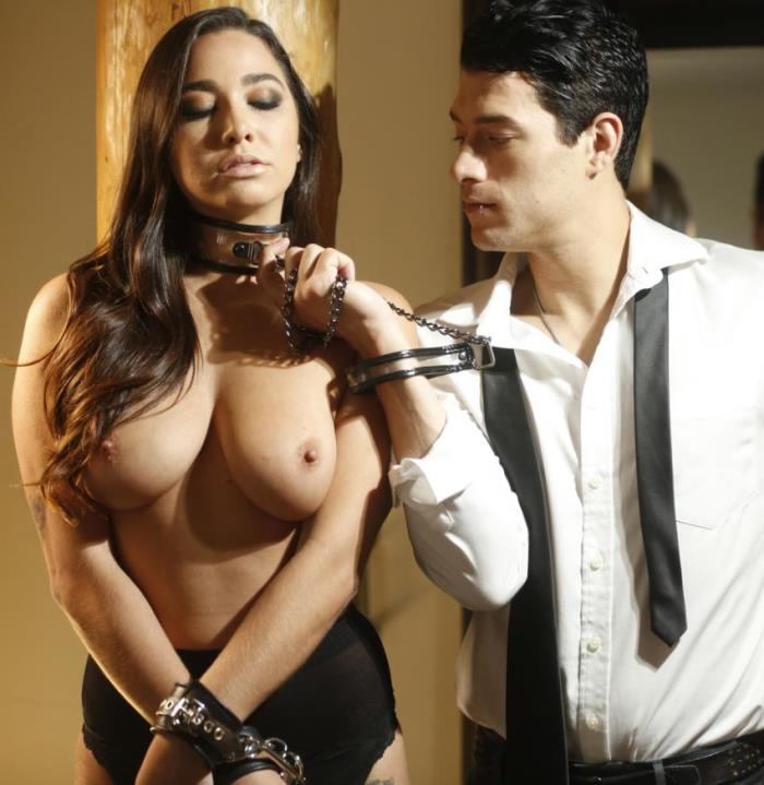 Karlee Grey - Hotwife Karlee Enjoys The Finer Things In Life (BDSM) - Newsensations [HD 720p]