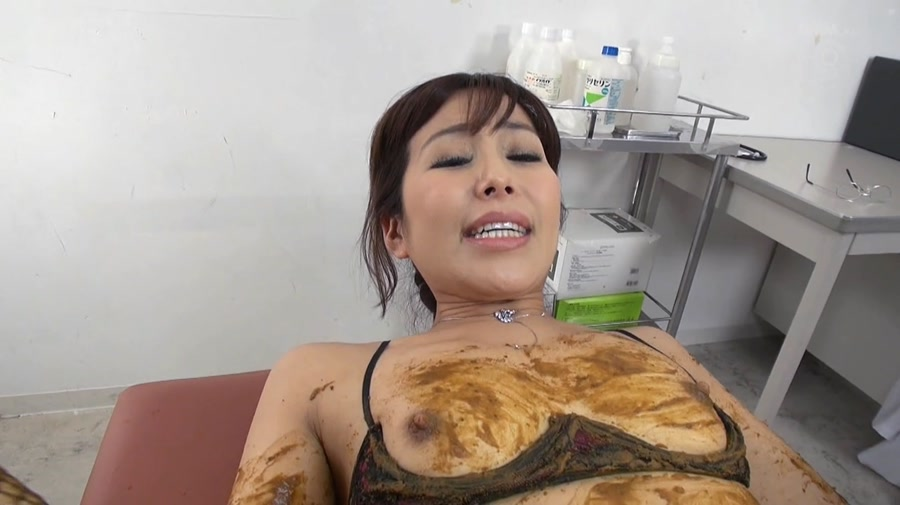 Japan Scat: OPUD-250 A Perverted Beautiful Female Doctor Is Breaking In A Maso Man In A Scat And Piss Training Session - (Shiho Aoi) [HD 720p]