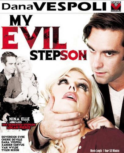 My Evil Stepson - Cherie DeVille (SiteRip/EvilAngel/SD540p)
