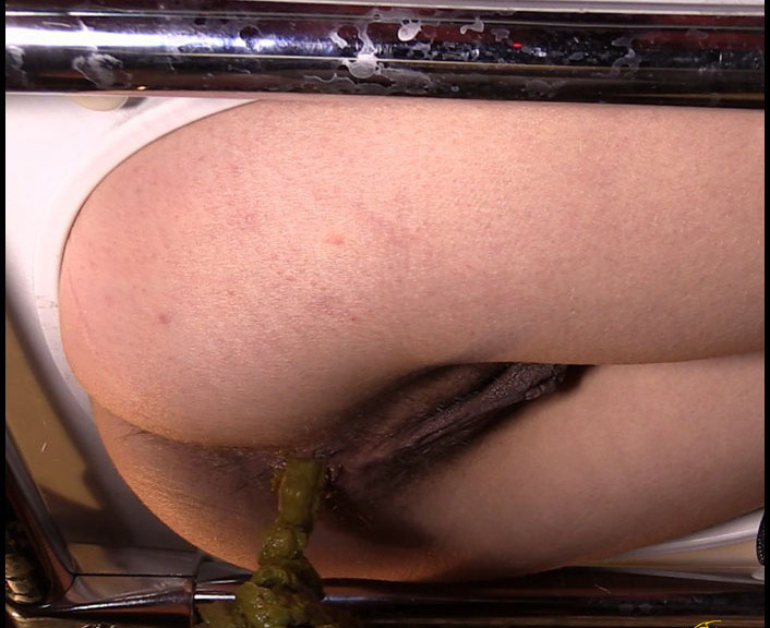 Princess Kate - Acquires an obedient toilet slave (Human Toilet, Scat Domination)  [FullHD 1080p]