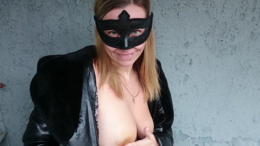 scat wife