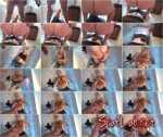 AMATUER COUPLE SCAT BLONDE SHORT HAIR VIDE O2 (ScatLilSecret) Toilet Slavery, Domination, Scat [FullHD 1080p]