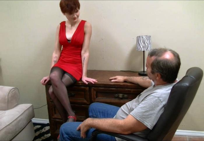 Clips4sale: Only Daddys Sperm - Naomi Clark [2012] (HD 720p)