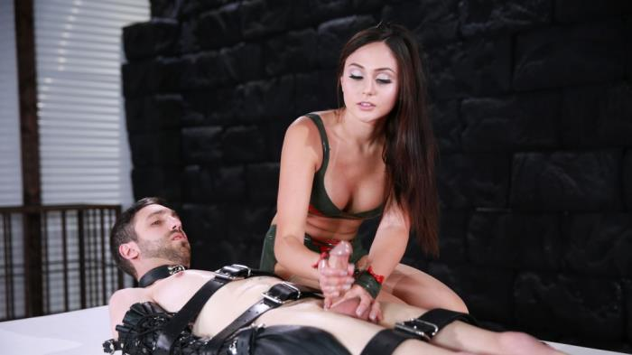 FE - Ariana Marie - Ruined Opportunity [FullHD, 1080p]