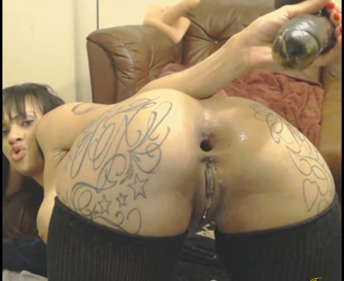 Hola18 - Dirty Gaping (Domination, Big pile, New scat)  [FullHD 1080p]