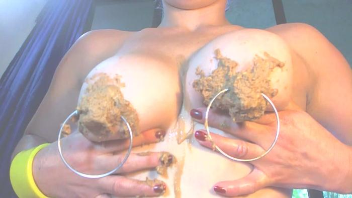 GlamourScat - Scat Doll - Dirty, Dirty, Very Dirty (HD)