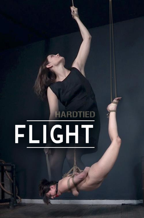 Sosha Belle - Flight (28.11.2017/HardTied.com/HD/720p)
