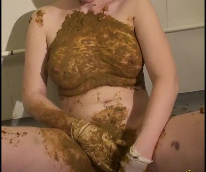 TattyDirtyPoo - Shitty Pleasure (Scat, Shit, Poo)  [FullHD 1080p]
