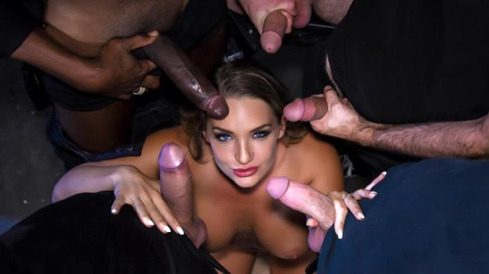 ZZSeries / Brazzers - Cali Carter - The Exxxceptions: Episode 1 / 13.11.2017 [SD 480p]
