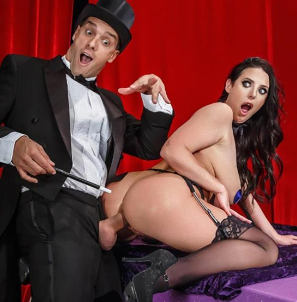Angela White - The Magicians Ass-istant (Brazzers/BigButtsLikeItBig) - [HD 720p]