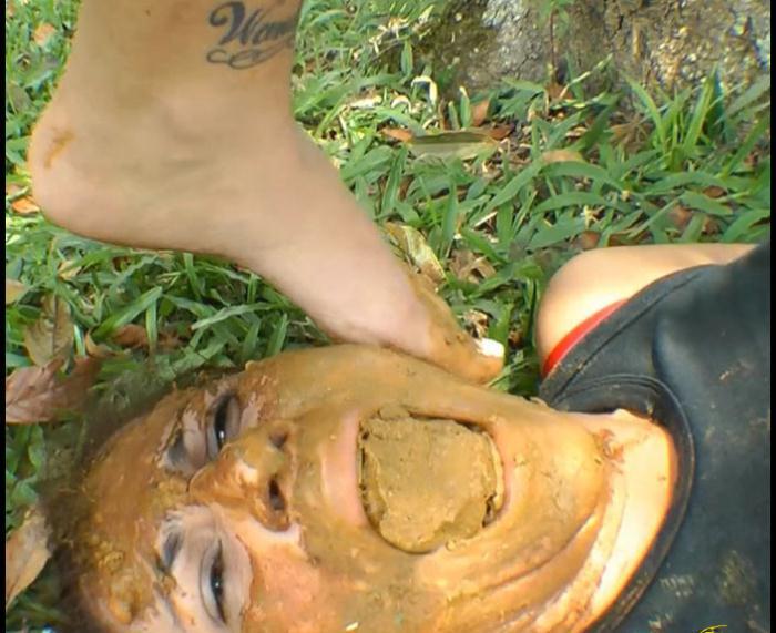 Mistress Natalia Martinez - Lesbian Scat Military Girls [FullHD 1080p]