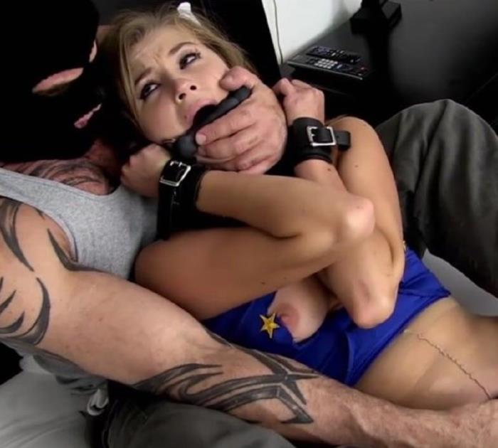 PrimalFetish/Clips4sale: Little Liberty - Broken into a Submissive Slut - (Carolina Sweets) - Humiliation [HD 720p]
