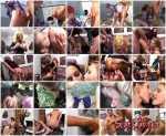 Sperrgebiet Erotik 29 (Тима и её верные боевые подруги) Kaviar Scat, Scat Lesbian [DVDRip] SG-Video Classic