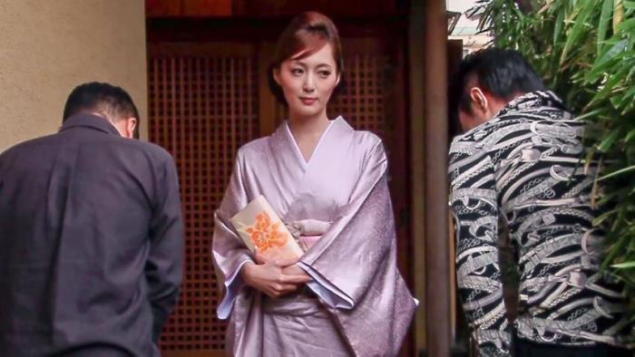 MILFsinJapan/Erito - Yakuza - Sweet Geisha Is Actually A Sexy Yakuza [HD 720p]