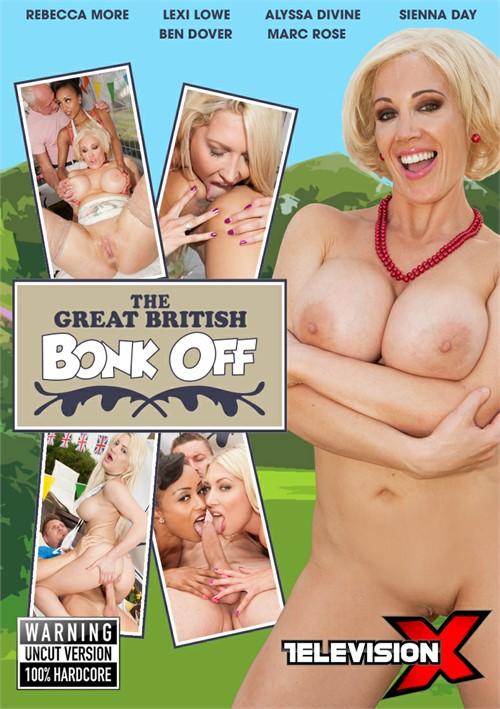 Great British Bonk Off (2017/WEBRip/HD)