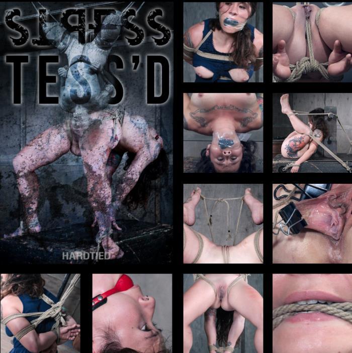 HardTied.com - Tess Dagger - StressTess'd [HD, 720p]