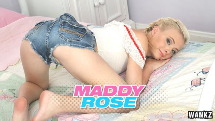 Maddy Rose [FullHD 1080p]  - Exploited18 / Wankz