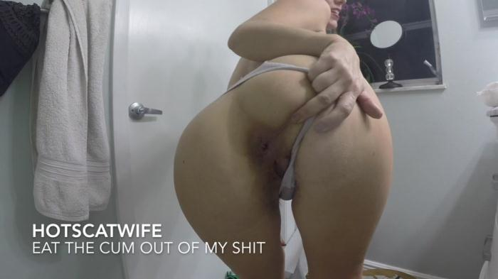 Wild hardcore interracial sex creampie porn abuse
