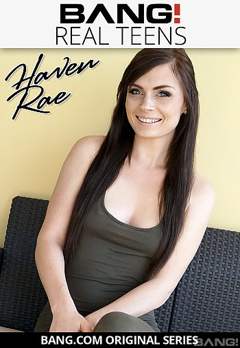 Haven Rae - Brunette Teen Haven Rae Gets Her Pink Pussy Stretched And Drilled (12.12.2017/Bang! Real Teens / Bang! Originals/SD/540p)