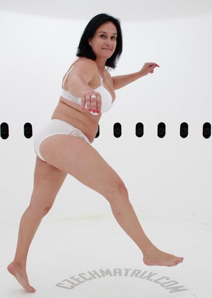 Alena  (Big tit) - CzechCasting / Czechav   [HD 720p]