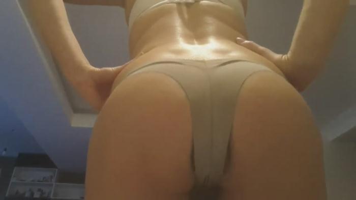 Panthergodess - Fart Till Shit Nude Bikini - (2017 / Pooping Girls) [FullHD 1080p / 491 MB]