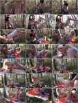 PornCZ: Sindy Rako - Sindy Rako enjoyed fucking outdoors (HD/2017)