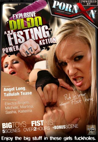 Angel Long, Tallulah Tease, Electra Angels, Michele, Martina, Sasha, Kateri ...