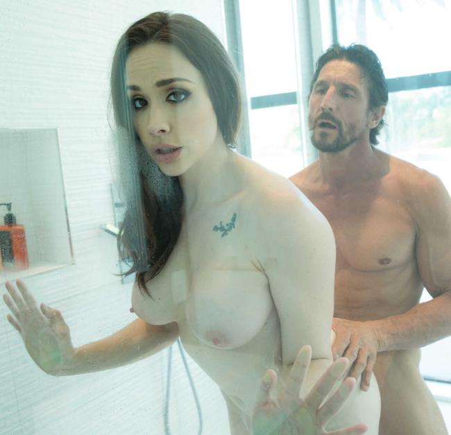Brazzers/BigTitsAtWork - - Chanel Preston - Her First Big Sale 2 [HD 720p]