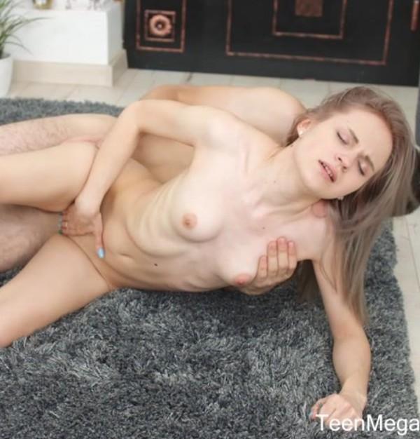 TeenSexMania.com/TeenMegaWorld.net - - Herda Wisky - The Random Sex Encounter with a Nerdy Blonde [HD 720p]
