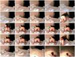 Ana Didovic - Mega On Bed [DatingRealGirls / 14.9 MB] SD (Solo Scat / Netherlands)