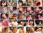 Hinako Mizuki, Ria Ou, Mitsuki Hinako - [DWS-20] Exodus Gold 20 [Japan Scat / 1.08 GB] DVDRip (Anal Sex, Scatology)