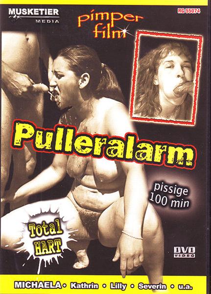 Michaela, Kathrin, Lilly, Severin - Pulleralarm (2009/SD)