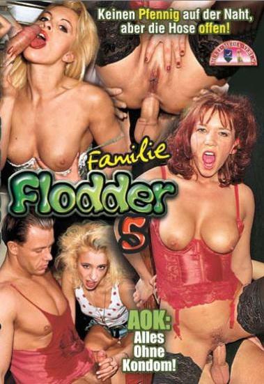 Dolly Golden, Titus Steel, Mandy Mystery - Familie Flodder 5 (2017/SD)
