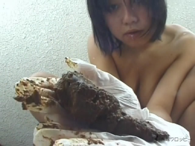 ODV 232 - Amateur Japanese daily Part 2 (Amateurs, Scat Japan) Ohtsuka-f [DVDRip]