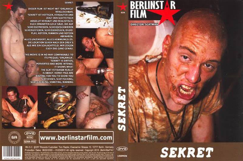 Berlin Star Film: Sekret - (Scatman) [DVDRip]