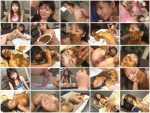 [DWS-10] Misaki Rieko Exodus Gold 10 (Ria Ou) Kaviar Scat, Anal Sex [DVDRip] Japan Scat