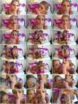 JennyJinx - Girl Girl double BJ with Jenny Blighe (2017/ManyVids/4K UHD/3840p)