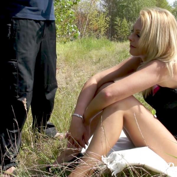Amateurs - Another Prey of a Horny cop (PublicFromBohemia.com/PornCZ.com) - [HD 720p]