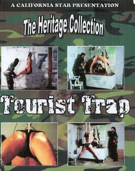 Red Hayes, Jason Whitman, Ted Adler, Rene Baker, Georgia van Hellsing and other - Tourist trap Part 1 (1970-х г./SD)