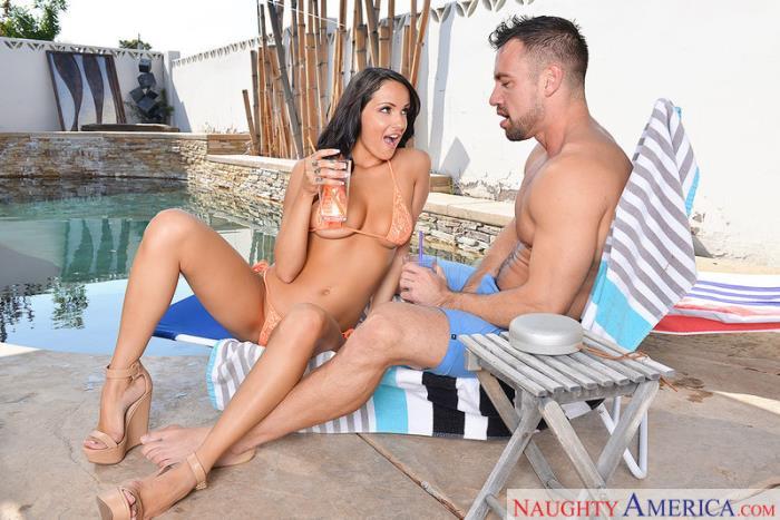 MyFriendsHotGirl.com / NaughtyAmerica.com - Sofi Ryan [SD, 360p]
