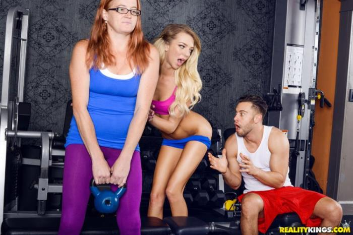 RKPrime / RealityKings - Tiffany Watson [Naughty Trainer] (SD 432p)