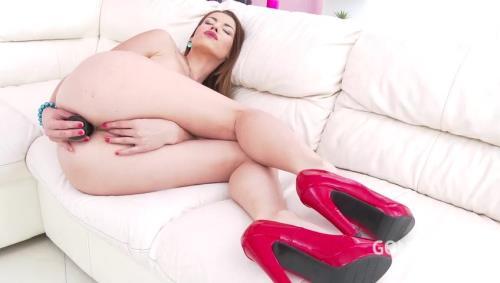 Victoria Daniels drinks creampie after balls deep anal fucking & DP SZ1888 (12.12.2017/LegalPorno.com/SD/480p)