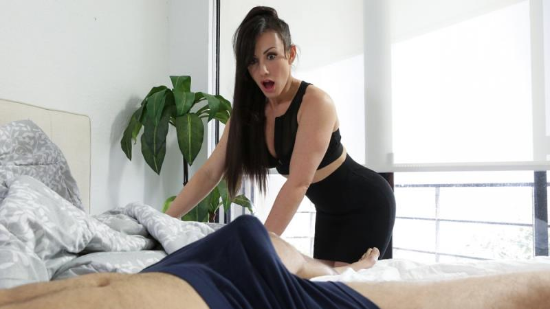 MomsTeachSex.com / Nubiles-Porn.com: Jennifer White - Morning Wood [SD] (496 MB)