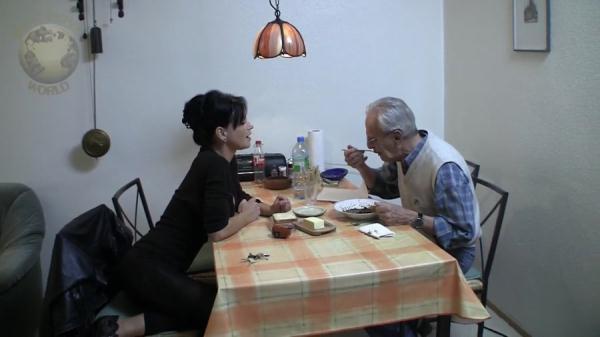 Lady Chantal - Chantal und ihr Onkel (Teil3) [HD 720p]