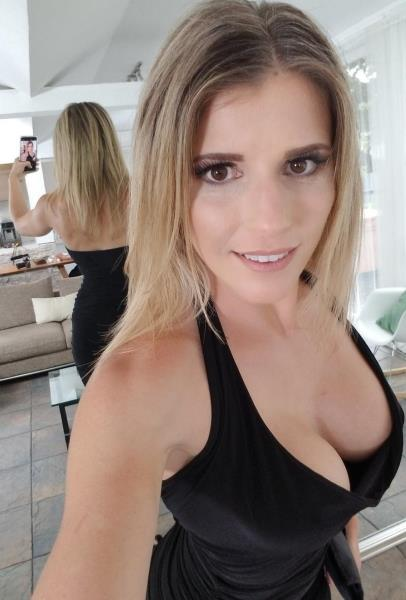 Cory Chase - MILF Boss Lady Craves Gaping Sodomy (2017/FullHD)