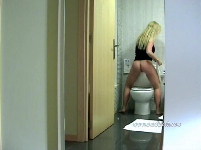 Ana Didovic - Hotel Naughtiness - (2012 / DatingRealGirls) [SD / 17.2 MB]