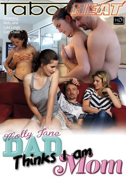 Molly Jane - Daddy Thinks I am Mom (2014/HD)